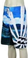 Billabong Rising Sun Boardshorts - Scenic