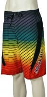 Billabong Dominate Boardshorts - Rasta