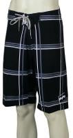 Billabong R U Serious Boardshorts - Black / White