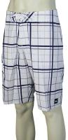 Quiksilver Lights On Boardshorts - White