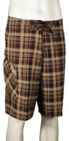 Quiksilver Duke and Duke Boardshorts - Chocolate