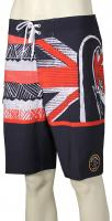 Quiksilver Everyday Eddie Boardshorts - Navy Blazer