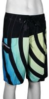 Quiksilver Under the Radar Boardshorts - Black