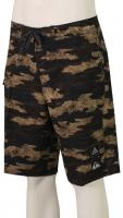 Quiksilver Highline Hawaii Variable Boardshorts - Kalamata
