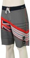 Quiksilver Highline HI Core Boardshorts - Sleet