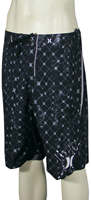 Hurley 999 Phantom Boardshorts - Black