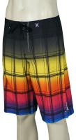 Hurley Phantom Puerto Rico Sands Boardshorts - Multi