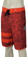 Hurley JJF Phantom Boardshorts - Daring Red
