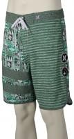 Hurley Phantom Block Party O'Hurley Boardshorts - Green