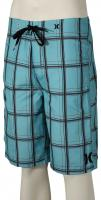 Hurley Puerto Rico Boardshorts - Washed Teal