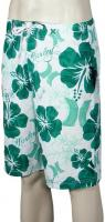 Hurley North Shore Boardshorts - Celtic Green