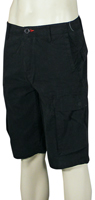 Volcom Mizo Walk Shorts - Black