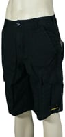 Analog Werken Walk Shorts - True Black