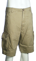 Reef Buttercut Walk Shorts - Khaki