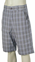 Billabong Jackson Relax Fit Walk Shorts - Frost