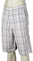 Billabong Vernon Walk Shorts - White