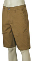 Quiksilver Union Walk Shorts - Khaki