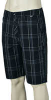 Hurley Puerto Rico Walk Shorts - Black