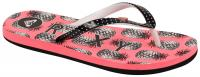 Roxy Girl Pebbles V Sandal - Hot Pink