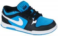 Nike 6.0 Mogan 3 Jr Shoe - Heritage Cyan / White / Black