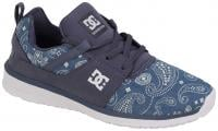 DC Women's Heathrow SE Shoe - Navy / White