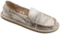 Sanuk Laurel Sidewalk Surfer - Beige