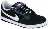 Nike 6.0 Zoom Mogan Shoe - Black / White / Anthracite