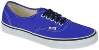 Vans Authentic Shoe - Spectrum Purple / True White