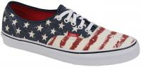 Vans Authentic Shoe - Americana Dress Blue