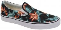 Vans Classic Slip On Shoe - Vintage Aloha / True White