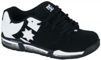 DC Command FX Shoe - Black / White / Black