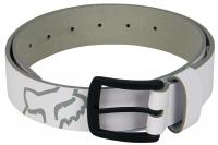 Fox Core Belt - White