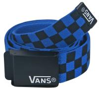 Vans Deppster Web Belt - Black / Blue
