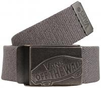 Vans Conductor Web Belt - Classic Heather Suiting