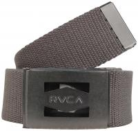 RVCA Hayes Scout Belt - Dark Grey