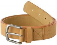 RVCA Truce Leather Belt - Tan