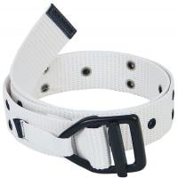 Oakley Tech Web Belt - White