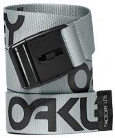 Oakley Factory Lite Web Belt - Stone Grey