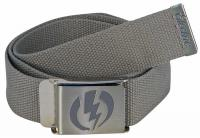Electric Volt II Belt - Grey