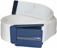 DC Yap Belt - White