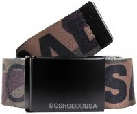 DC Chinook TX Belt - Bold Camo Green