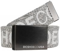 DC Chinook TX Belt - Heather Grey