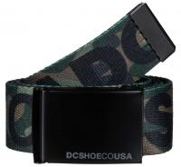 DC Chinook TX Belt - Woodland Camo