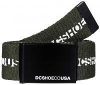 DC Chinook II Belt - Dark Olive