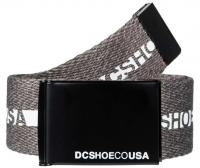 DC Chinook II Belt - Charcoal Heather