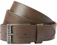 Billabong Scheme Belt - Chocolate