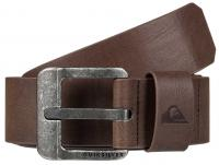 Quiksilver Main Street II Belt - Chocolate