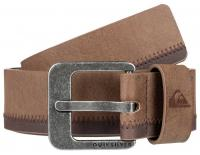 Quiksilver Binge III Faux Leather Belt - Falcon