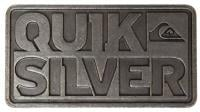 Quiksilver Pace Belt Buckle - Black