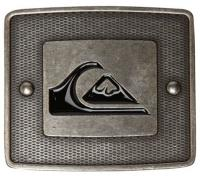 Quiksilver Primio Belt Buckle - Black